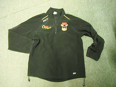 Bradford Bulls Extra Large Mens Rugby League Pull Over Training Sweatshirt