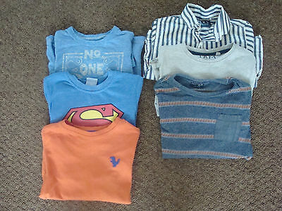job lot of boys clothing age 18 months-2 years