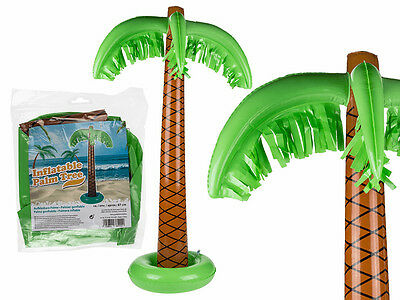 Inflatable Palm Tree - Swimming Pool Float - Holiday Decoration Pool Party
