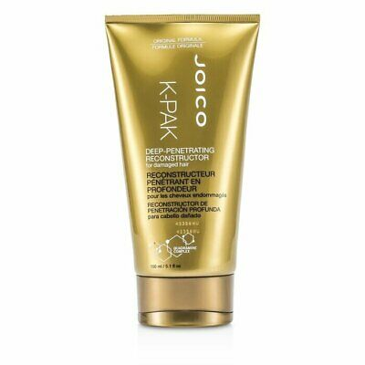 Joico K-Pak Deep-Penetrating Reconstructor (For Damaged Hair) 150ml Treatments