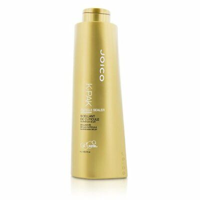 Joico K-Pak Cuticle Sealer 1000ml Treatments
