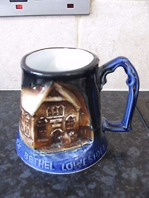 Great Yarmouth Pottery Tankard Lowestoft Bethel Ltd Ed