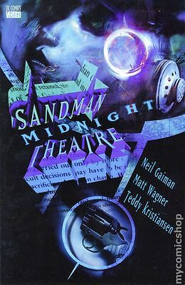 Sandman Midnight Theatre (1995) #1 VF