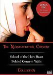 The Nunsploitation Convent Collection DVD 3-Disc Set NEW/SEALED
