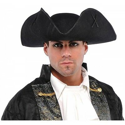 Ahoy Matey Hat Costume Accessory Adult Halloween