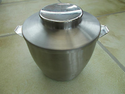 Chichester Stainless Steel Ice Bucket