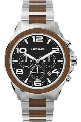 Head HE-001-01_it Montre à bracelet pour homme FR