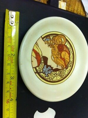 Poole Fleurie Pin Dish Free Uk Postage