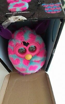 Furby Boom Electronic Toy