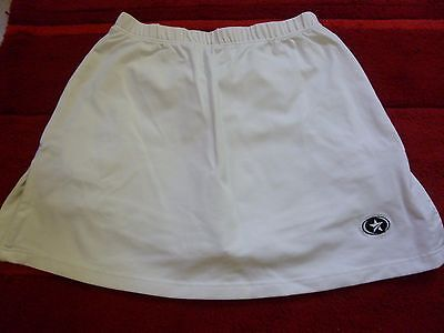 "Prostar girls tennis skort 26/28"" VGC"