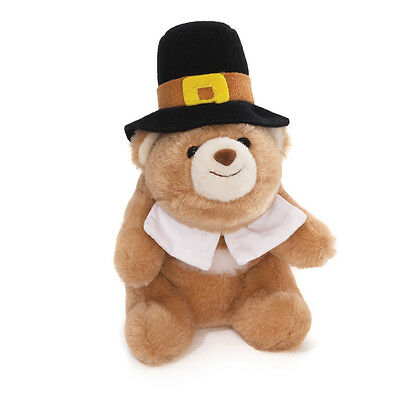 """Gund  Bear - 5""""  Snuffles  For The Holidays - 6 Different  Dressed Bears - Nwt"""