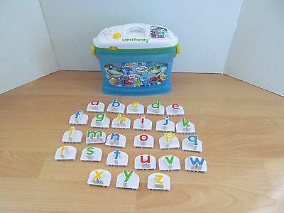 Leapfrog Letter Factory Phonics A Fun Educational Toy