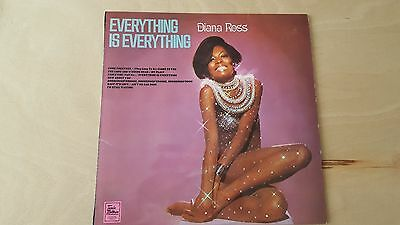 Diana Ross:     Everything Is Everything      Stml 11178