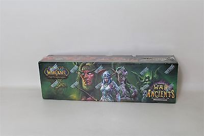 BNIB WORLD OF WARCRAFT War Of The Ancients Epic Collection Trading Card Pack