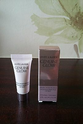 Estee lauder genuine glow priming moisture balm 5ml trial size brand new in box