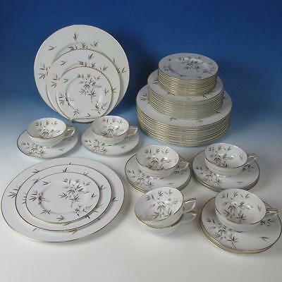 Noritake China - Cho-Cho-San - Plates/Cups/Saucers - Place Settings - 52 Pieces