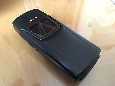 Nokia 8910i Mobile Phone Boxed With Accessories. Unlocked!