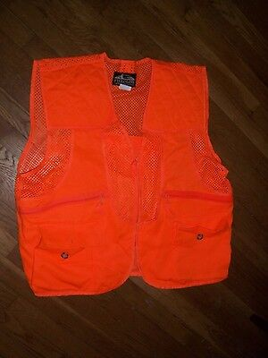 German Fireman Coat  Feurwehr Safety Vest With Pockets