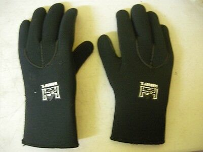 Harveys 3mm thick Scuba Diving Gloves Medium