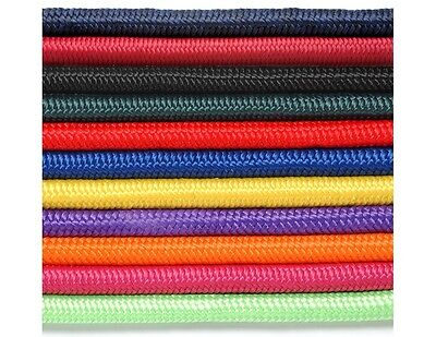 """Tough-1 Trailer Tie Safety Shock Poly Bungee Braid 6 Pack 24"""" 52-994"""