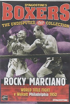 Boxing - Boxers - Rocky Marciano (DVD) Used - Unsealed