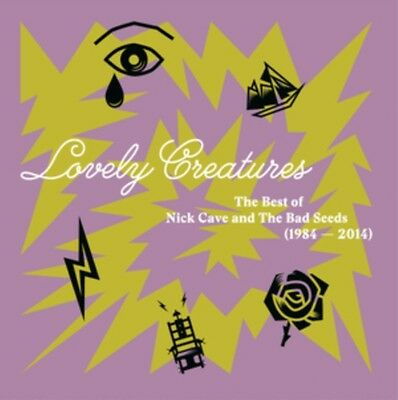 Lovely Creatures - The Best of Nick Cave and The Bad Seeds (1984 - 2014) [3 x 1.