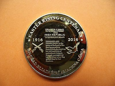 Perfect Irish Gift. 1916 Easter Rising Commemorative Collectors Coin#4