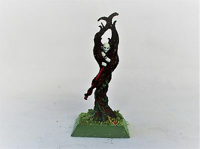 Rackham Confrontation Wolfen Sylvan Animae (Nicely Painted, Cards Included)