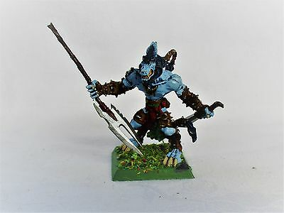 Rackham Confrontation Wolfen Tracker (Nicely Painted, Card Included)