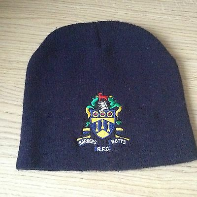 Coventry Rugby  beenie hat