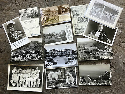 OVER 175  x MIXED U.K. POSTCARDS, SEE ALL , VERY CLEAN