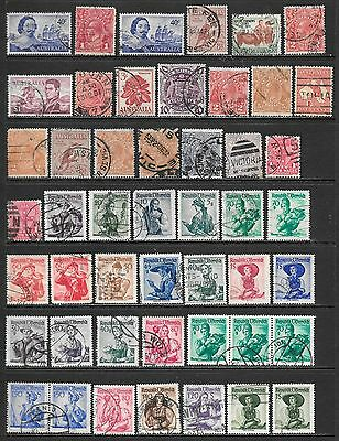WORLDWIDE Very Nice Mint and Used Issues Selection (Jun 0103)