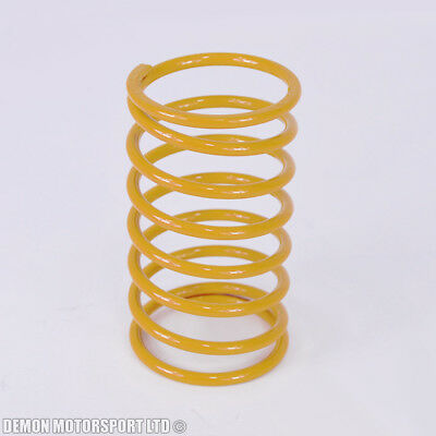 18 psi / 1.24 bar External Wastegate Spring For Our Adjustable 60mm V Band Gate