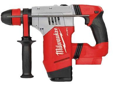 Milwaukee M18Chpx-0 18V Fuel Brushless High Performance Sds+ Hammer Body Only