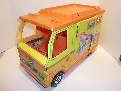 Vintage Barbie 1972 Country Camper Van RV Doll Accessory Vehicle #4994