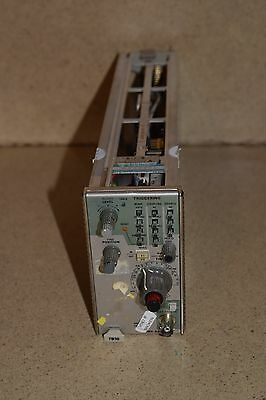 Tektronix 7B10 Time Base Oscilloscope Plug-In (K1)