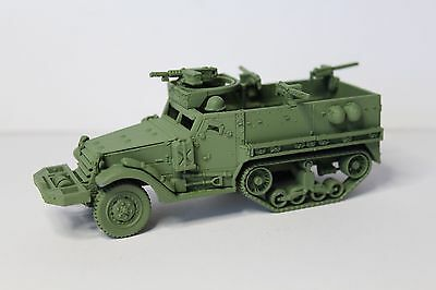 Bolt Action M3 Half-Track US-Army mit decal JP03 27