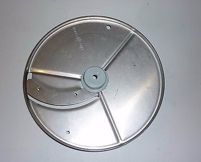 Robot Coupe 2Mm Es2 Slicing Disc 27555 For Cl20 R201Xl R211Xl R301 R402 Cl40