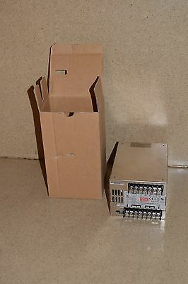 <> Mean Well Sp-500-24 Switching Power Supply (Mw1) New
