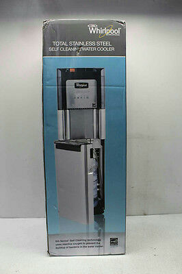 Whirlpool Total Stainless Steel Self Cleaning Water Cooler