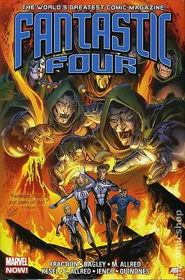 Fantastic Four Omnibus HC (2015 Marvel NOW) By Matt Fraction #1-1ST NM