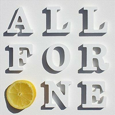 """The The Stone Roses All For One 7"""" VINYL SEALED limited numbered edition"""