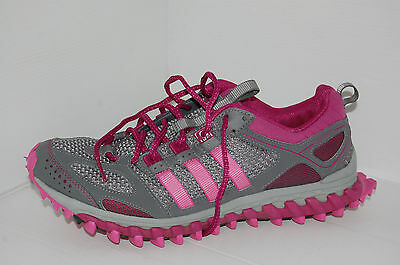 Adidas Incision TR  High Quality Unisex Running Trainers  Size UK 8 EUR 42