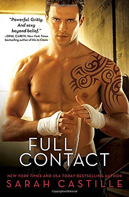 Full Contact (Redemption (Sarah Castille)) - Paperback NEW Sarah Castille( 2015-