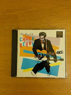 Chuck Berry - The Best of Chuck Berry (CD)