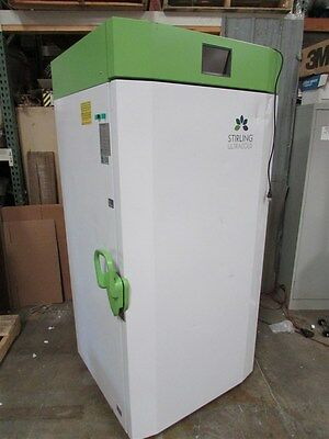Stirling Ultracold SU780XLE Ultra-Low Temperature Lab Freezer