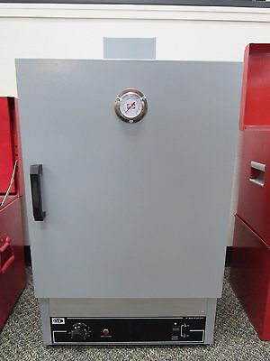 Quincy Lab Forced Air Confection Oven 40AF NIce Condition