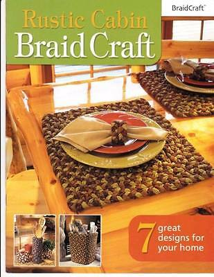 New Braid Craft Rustic Cabin 7 Great Designs For Your Home