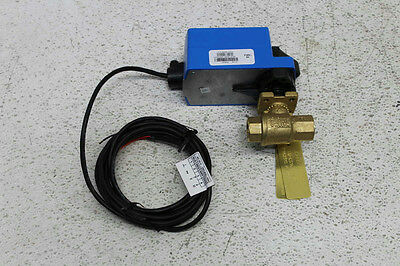Johnson Controls VA9104-GGA-2SD Electric Valve Actuator