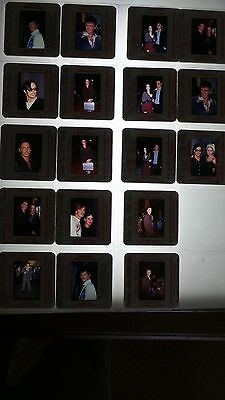 Donovan Philips Leitch CANDID VINTAGE  LOT OF 35MM SLIDE TRANSPARENCY PHOTO #33